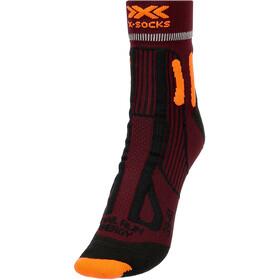 X-Socks Trail Run Energy Strømper Herrer, orange